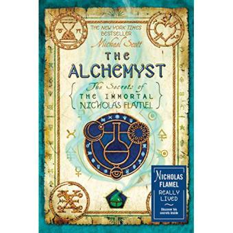 The Magician The Secrets Of The Immortal Nicholas Flamel Ebook