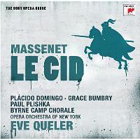 Massenet   Le Cid (2CD)