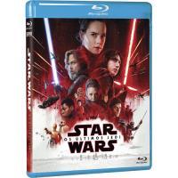 Star Wars: Episódio VIII - Os Últimos Jedi - Blu-ray + Extras