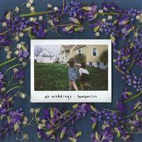 At Weddings  - LP 12''