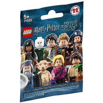 LEGO Minifiguras 71022 Harry Potter & Fantastic Beasts