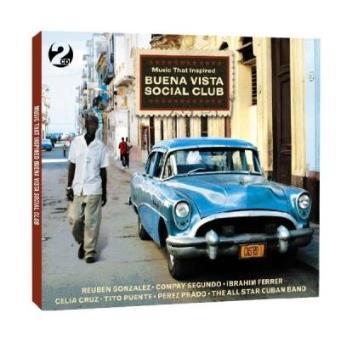 Buena vista social club (2cd)