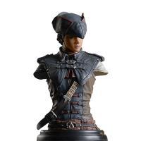 Assassin's Creed Legacy Collection - Busto Aveline De Grandpré (19 cm)