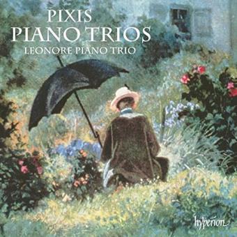 Johann Peter Pixis: Piano Trios - CD