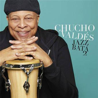 Jazz Batá 2 - CD