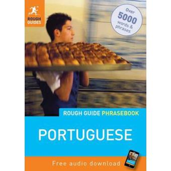 Rough Guide Phrasebook - Portuguese