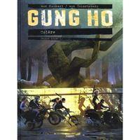 Gung Ho - Livre 4.1 - Colère