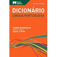 Dicionário Editora da Língua Portuguesa