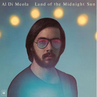 Land of the Midnight Sun (LP) (180G)