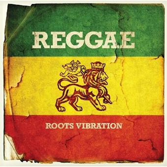 Reggae Roots Vibration - LP