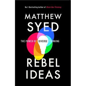 Rebel ideas