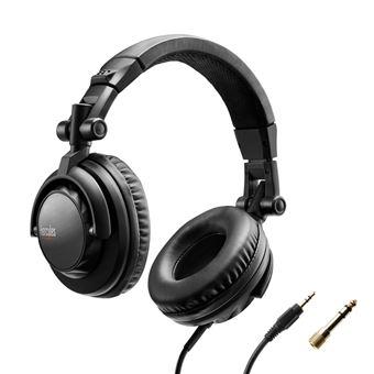 Auscultador HDP DJ45 Hércules DJ