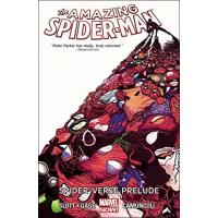 The Amazing Spider-Man Vol 2