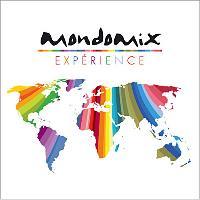 Mondomix Experience (4CD)