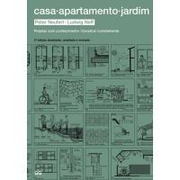 Casa, Apartamento, Jardim