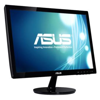 Asus Monitor LED VS197DE (18,5'')