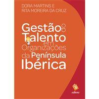 Gestão do Talento em Organizações da Península Ibérica