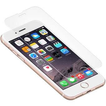 4-OK Película Ecrã Vidro Temperado para Apple iPhone SE 2020