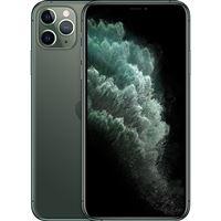 Apple iPhone 11 Pro Max - 64GB - Verde Meia-Noite