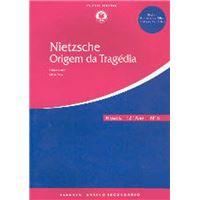 A Origem da Tragédia de Nietzsche