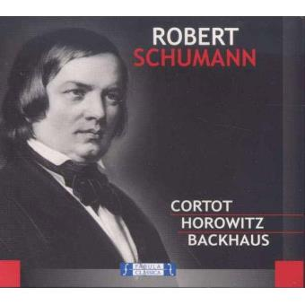 Schumann | Piano Works