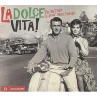 La Dolce Vita: Italian Spirit - 2CD