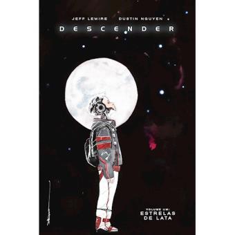Descender - Livro 1: Estrelas de Lata