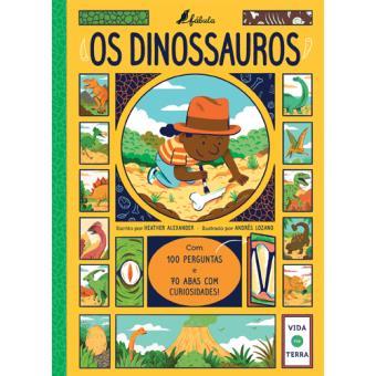 Vida na Terra: Os Dinossauros