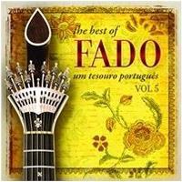 Best of Fado | Um Tesouro Português Vol.5