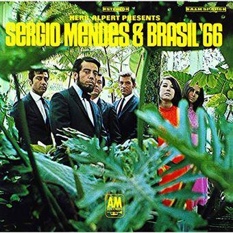 Herb Alpert Apresenta Sergio Mendes and Brasil '66