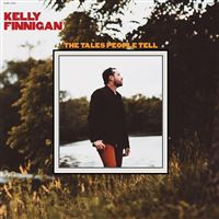 The Tales People Tell - CD