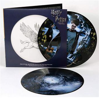 BSO Harry Potter e o Prisioneiro de Azkaban - 2LP