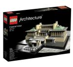 Imperial Hotel (LEGO Architecture 21017)