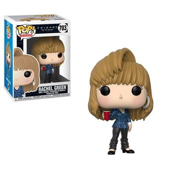 Funko POP! Friends: Rachel Green - 703