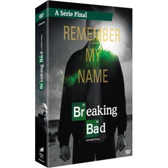 Breaking Bad: Ruptura Total - 5ª Temporada / Parte 2