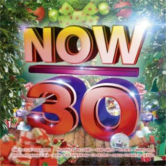 Now 30 (2CD)