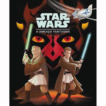 Star Wars - A Ameaça Fantasma