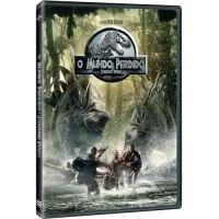 O Mundo Perdido: Jurassic Park - DVD