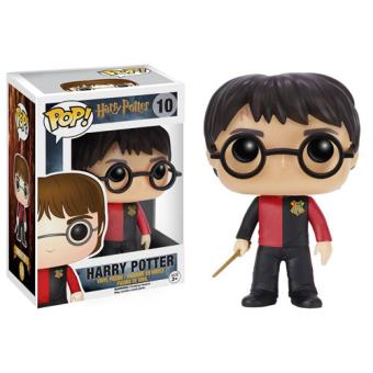 Funko Pop! Harry Potter Triwizard - 10