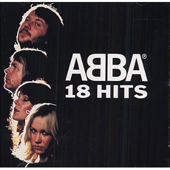 Abba - Abba 18 Hits