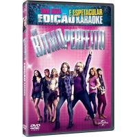 Um Ritmo Perfeito - Edição Karaoke (DVD)