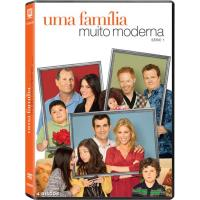 Uma Família Muito Moderna - 1ª Temporada