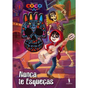 Coco: Nunca te Esqueças