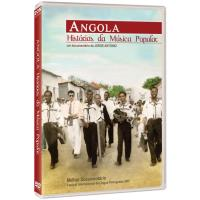 Angola - Histórias da Música Popular