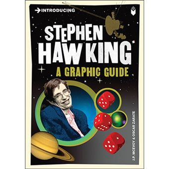 Introducing Stephen Hawking : A Graphic Guide