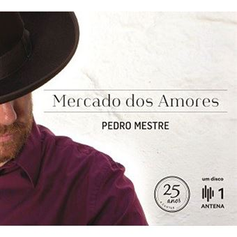 Mercado dos Amores - CD