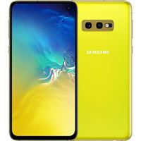 Samsung Galaxy S10e - G970FZ - Amarelo