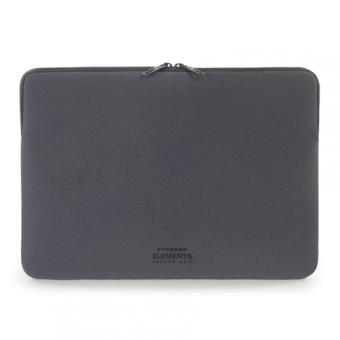 "Tucano Elements Second Skin 15"" Sleeve case Cinzento"