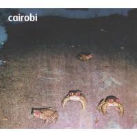 Cairobi (Limited Edition) (Pink Vinyl)