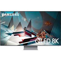 Smart TV Samsung QLED 8K 65Q800T 165cm
